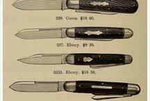 knife)