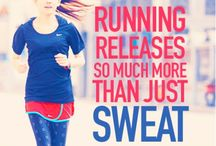 Run, Run, Run <3 / by Jennifer Sutterfield