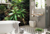 Einrichtung: Bathroom