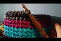 video crochet tyarn