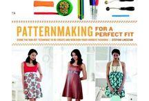 Sewing & Patternmaking / by Veronica Sinetti