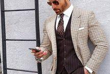 men,s style
