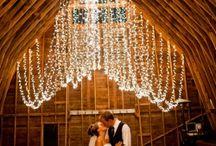 Future Wedding ideas / by Mary Feuerborn