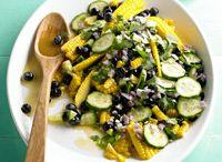Salads / by Perri Masik