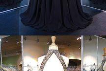 vestido longo para festa