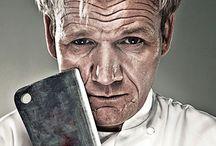 Chef Chef Chef