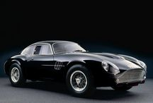 Cool cars and bikes / Collection of cool cars and motorcycles I like :)