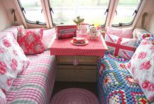 Glamping/chillout den ideas!