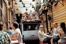 Food Truck Spot