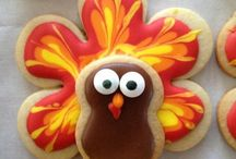 Fun for Thanksgiving / Fun ideas for celebrating Thanksgiving