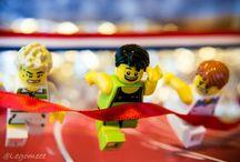 legography Olympic