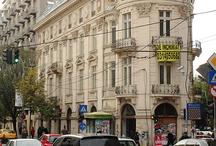 Bucharest, my sweet home