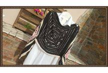 Inspiration  ❤ / Crochet