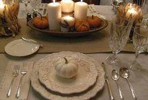 Thanksgiving  / by Keri Johnson