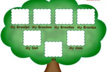 Family tree project