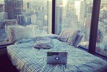 urban loft design love