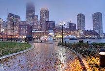 Boston viajecillo