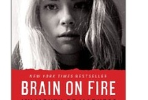 books / by Brandy Jahn