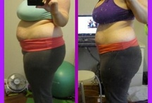 Weight loss / by Deborah Green