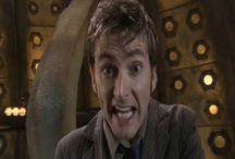 Doctor Who / by Renee Estacio