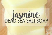 soap ideas