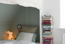 slaapkamer ideeën