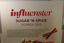 Sugar N Spice VoxBox / VoxBox Goodies