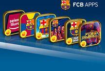 fcb barcelona / la liga