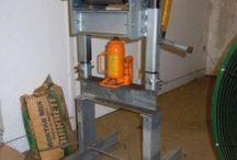 sheetmetal roller