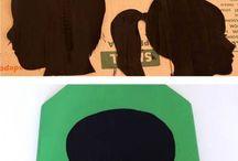knutsel ideeen jade en bintia