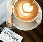 行きたいカフェ