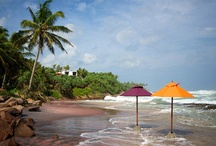 UTMT - Sri Lanka Boutique Beach Resort / by Hollmann Beletage - Design & Boutique Hotel Vienna