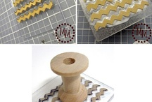 Making your own rubber stamps / by Debbie McCollough