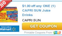 March 2014 Commissary Deals