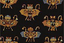 Other Extant Textiles