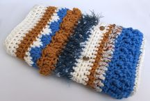 Sensory Mitts / Provide a stimulation activity for the restless hands of people with dementia, Alzheimer's or autism.
