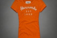 Abercrombie Brand / by kara smarsh