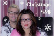 Christmas Dinner Vlog