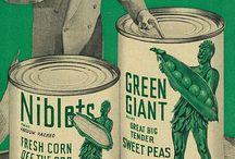 tesina pubblicità anni 50-60
