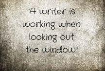 Life of Writing