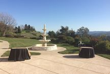 Canyon View Dining Hall / Bay Area wedding venue