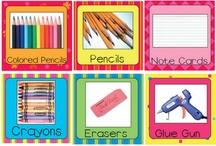 Classroom Set-up & Organization / by Paula Saul