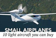 AirLandWater crafts