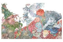 Brazilian Illustrators