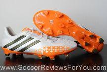 Adidas Predator LZ 2