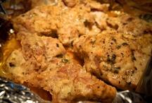 Food - Favorite Baked Boneless Chicken / by Kathy LaFerrara