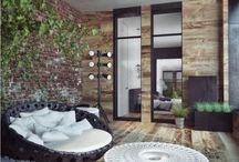 Natural interior
