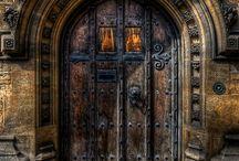 Doors (with Spirit and Esprit)