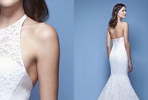 Moda / Inspiración en vestidos de novia, looks de damas de honor y todos los invitados.