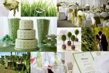 Wedding Inspiration / by Anette Roberson